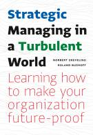 Strategic Managing in a Turbulent World
