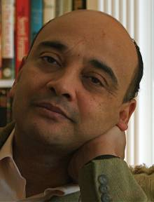 Kwame Anthony Appiah