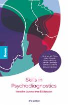 Skills in psychodiagnostics (2nd edition)