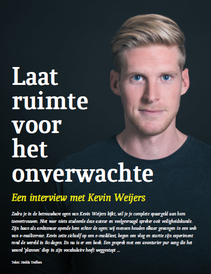 Kevin Weijers