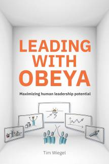 Leading With Obeya