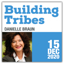 15 december | Building Tribes