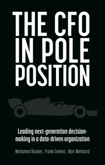 The CFO in Pole Position (English)